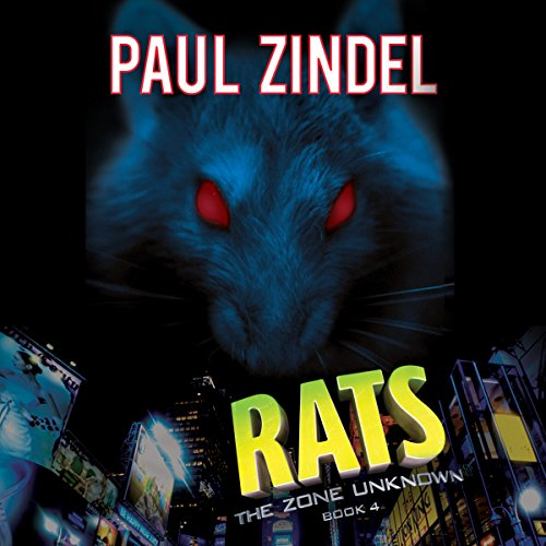 Rats  By  cover art