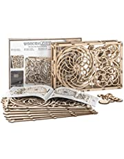 Wooden City WR308 Bouwdoos Kinetic Picture