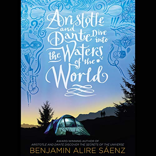 Aristotle and Dante Dive into the Waters of the World cover art