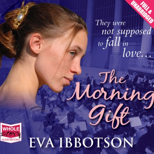 The Morning Gift cover art