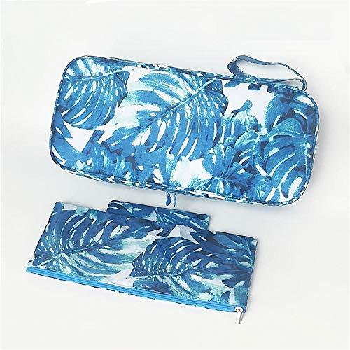 Ying-feirt Ondergoed beha opbergtas, reizen opbergtas waterdichte draagbare lade divider pad garderobe tas reizen, huishoudelijke tas