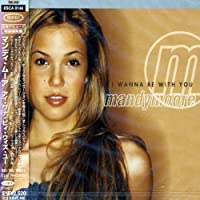 So Real by Mandy Moore (2000-06-07)