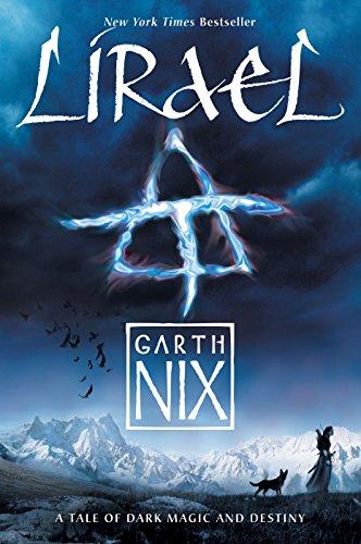 Amazon.com: Lirael (Old Kingdom Book 2) eBook: Nix, Garth: Kindle Store