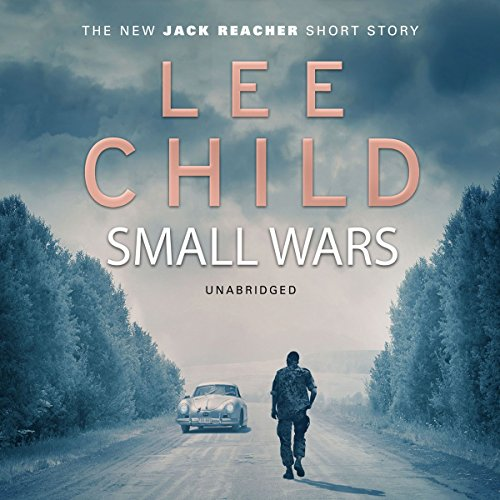 Small Wars audiobook cover art