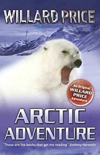 Arctic Adventure product image