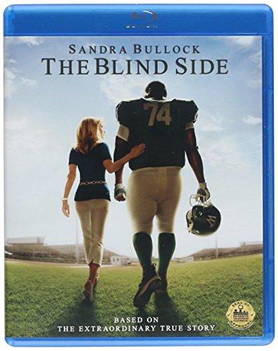 Blind Side (2009) [Edizione: Stati Uniti] [Reino Unido] [Blu-ray]