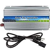 iMeshbean: MPPT 1000W Grid Tie Inverter
