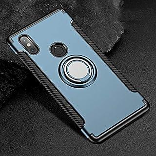 جرابات مناسبة - جراب لهاتف Xiaomi Mi Mix 3 لهاتف Redmi Note 7 6 Pro 6A Armor لهاتف Xiaomi Pocophone F1 Mi 9 SE 8 Lite A2 M...