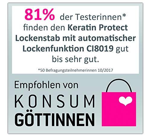 Remington Lockenstab Keratin Protect CI8019 - 10