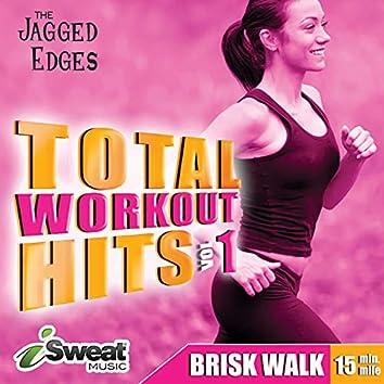 Total Workout Hits Vol. 1