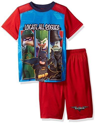 Top 10 boys pajamas joker for 2021
