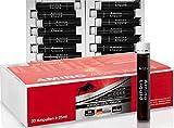 BPV - AMINO AMPULLEN - 20 Stück a 25 ml - Aminosäuren, BCAA , EAA - Perfekt geeignet in der...