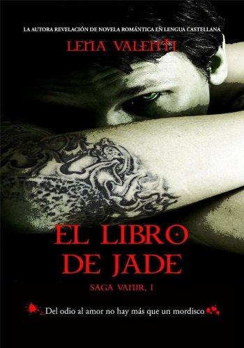 El Libro de Jade (Saga Vanir nº 1)