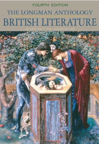 British Literature Anthologies