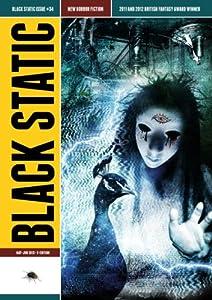 Black Static #34 (Black Static Magazine)
