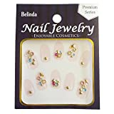 Belinda Nail Jewels No.710