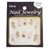 Belinda(ベリンダ) Belinda Nail Jewels No.710 1シート