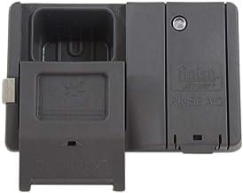 GE WD12X24060 Dishwasher Detergent Dispenser Assembly Genuine Original Equipment Manufacturer (OEM) Part