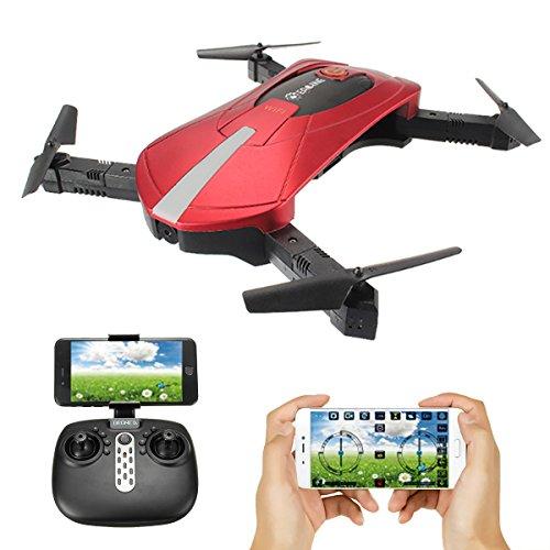Selfie Drone, EACHINE E52 WIFI FPV Quadcopter...