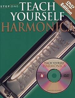 Step One: Teach Yourself Harmonica