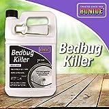 Bonide BND574 Ready to use Bedbug Killer, 128 fl oz (3.784 L)