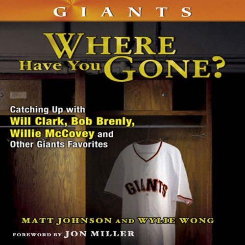 San Francisco Giants Titelbild
