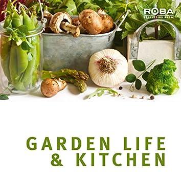 Garden Life & Kitchen (ROBA Series)