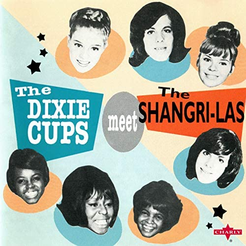 The Dixie Cups & the shangri-las