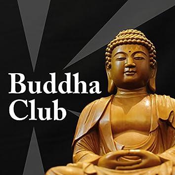 Buddha Club - Meditation Music, Instrumental Zen Music with Asian Songs