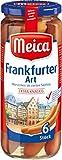 Meica Würstchen Frankfurter Art 6 Stück, 3er Pack (3 x 250 g)