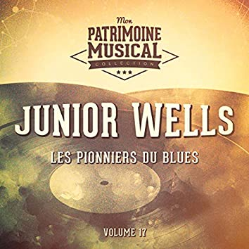 Les pionniers du Blues, Vol. 17 : Junior Wells