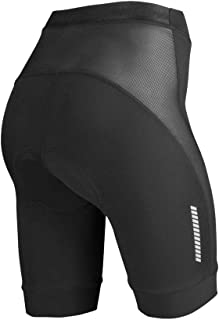 Women's Elite Cycling Shorts - Made in The USA