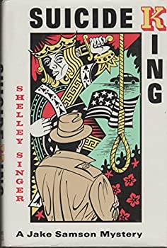 Suicide King 031202293X Book Cover