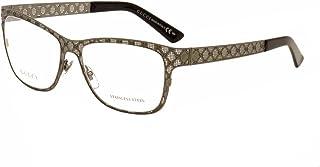 ccd117c790b Amazon.com  Gucci - Prescription Eyewear Frames   Sunglasses ...
