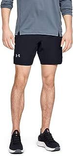 Men's Speedpocket Linerless 9inch Short