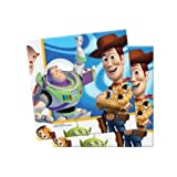 Luncheon Napkins 2 Ply Licensed Toy Story 3 for Disposable Party Tableware by Disney