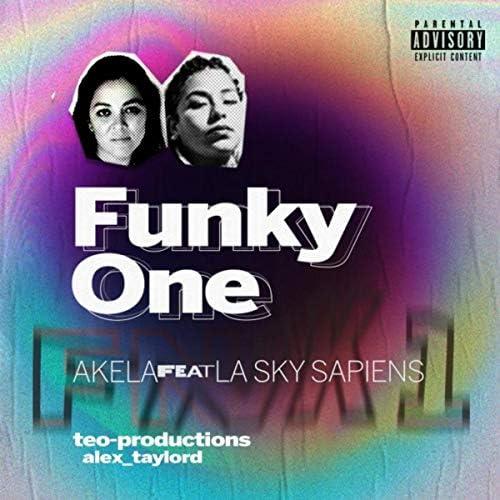 Akela feat. La Sky Sapiens