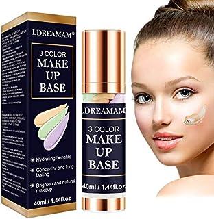 Makeup Primer, Liquid Foundation,Liquid Makeup,Sweat Proof