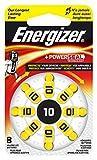 Energizer Hörgerätebatterie Typ 10 Zink-Luft...