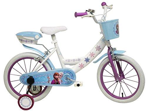 Disney Vélo 16\