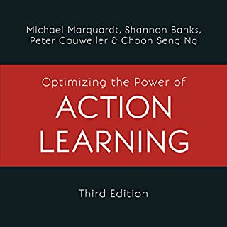 Optimizing the Power of Action Learning cover art