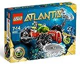 LEGO Atlantis Seabed Scavenger (8059)