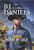 Heart of Gold: A Novel (Montana Justice Book 3)