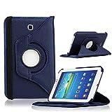 COOVY® Etui pour Samsung Galaxy Tab 3 7.0 GT-P3200 GT-P3210 SM-T210 SM-T211 Coque de Protection...