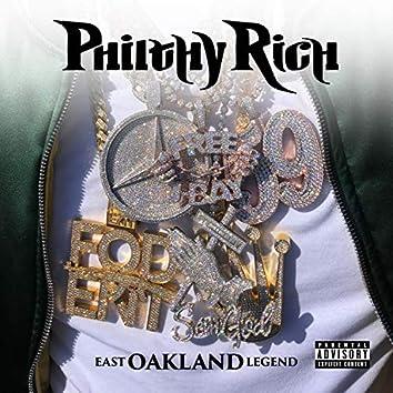 East Oakland Legend (Deluxe Version)