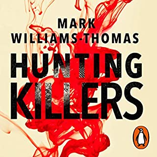 Hunting Killers cover art