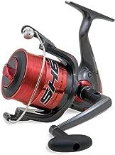 Carrete de Pesca Bolentino 1 rodamiento, Color Rojo, Talla 6000