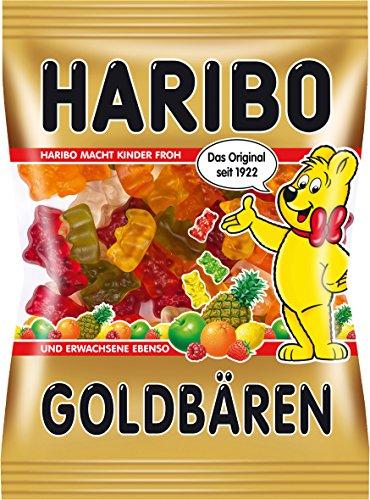HARIBO(ハリボー)『ゴールドベア』