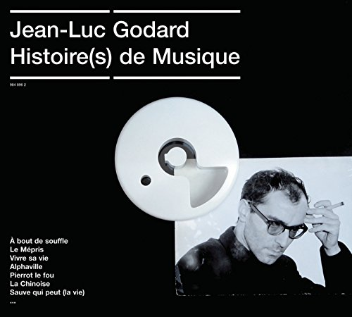 Jean-Luc Godard - Histoire(s) de Musique