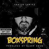 Boxspring [Explicit]